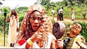 Video: DIVINE JUDGEMENT 2 - 2018 Latest Nigerian Nollywood Full Movies
